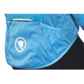 Endura Pro SL Primaloft Jacket Men neon-blau